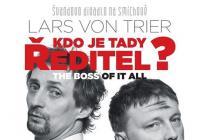 Lars von Trier: Kdo je tady ředitel