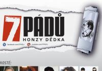 7 pádů Honzy Dědka / host: A. Hemala, A. Fialová, V. N. Bárta
