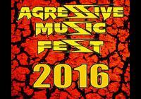 Agressive music fest 2016