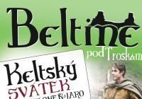 Beltine / Keltský festival