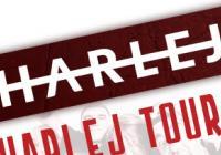 Harlej - Harlej tour DVD 20 let – Jedeme dál…