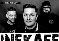 Iné Kafe tour 2016 + hosté