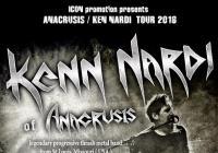 Kenn Nardi - Anacrusis