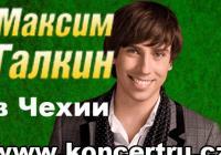 Maxim Galkin