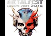 Metalfest open air 2016
