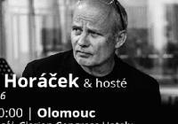 Michal Horáček + hosté / Koncertní recitál Na cestě 2016