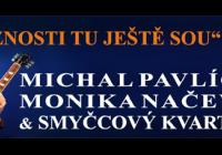Michal Pavlíček + Monika Načeva
