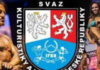 Mistrovství Čech mužů a žen v kulturistice