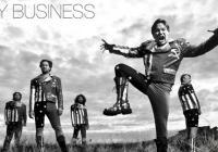 Monkey business / Na stojáka