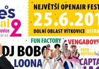 Oldies festival II.