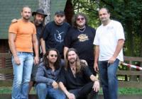 Petr Kalandra Memory band