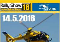 Rally Show / Helicopter Show 2016