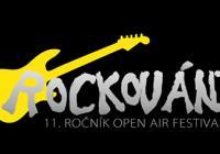 Rockování 2016