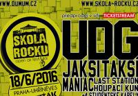 Škola-rocku open air festival 2016