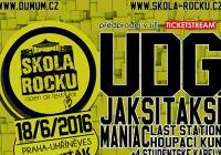 Škola-rocku open air festival 2016