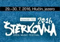 Štěrkovna Open Music SPECIÁL 760