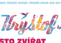 Třebíč open air 2016
