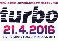 Turbo - 35 narozeniny kapely