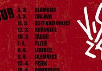 Visací zámek / Záviš / Pornopunk tour 2016