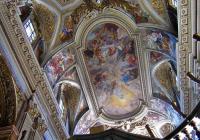 Architekti italského baroka | Carlo Fontana (1638–1714)