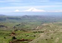 Arménie ve dnech 100. výročí - slovem i obrazem.