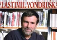 Beseda se spisovatelem Vlastimilem Vondruškou