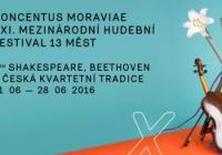 Concentus Moraviae