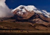 Ekvádor- země tří svetů