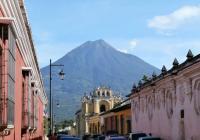 El Salvador & Guatemala- Krása zahalená strachem