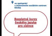 Individuální kurzy češtiny pro cizince / Setkání dobrovolníků Vol. 2