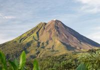 Na sopkách Střední Ameriky