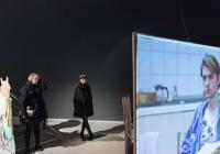 Open Call - komentovaná prohlídka výstavy