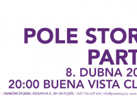 Pole Story Party
