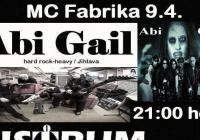 Sistrum /cb/ + Abi gail /jihlava/