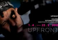 Upfront: Váleční fotoreportéři