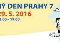 Rodinný den Prahy 7 na Výstavišti