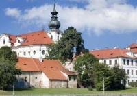 3. Středověké slavnosti v Břevnovském klášteře