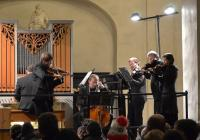 A. Vivaldi: The Four Seasons & Great Classical Masters
