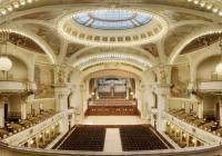 Bizet, Smetana, Gershwin a Ravel
