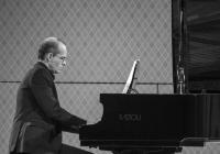 David Kalhous - klavírní recitál