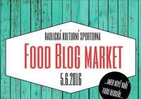 Food blog market