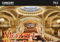 Mozart, Smetana, Dvořák