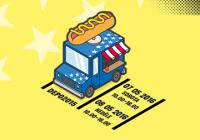 American Depo Street Food Market