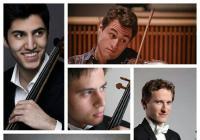 Concentus Moraviae Quartet
