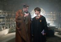 Kino Jas: Harry Potter a Princ dvojí krve