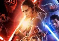 Kino Jas: Star Wars - Síla se probouzí