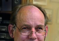 Klaus Modick (čtení a autogramiáda na veletrhu Svět knihy)