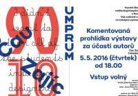 Komentovaná prohlídka výstavy Čau Zajíc - TYPO 9010