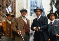 Mafia night / scénky z dob americké prohibice