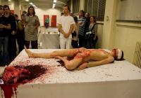 Martyrium aneb Umění trpět